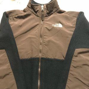 Boys North Face Denali Jacket